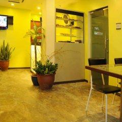 Отель LVIS boutique Мальдивы, Северный атолл Мале - отзывы, цены и фото номеров - забронировать отель LVIS boutique онлайн интерьер отеля