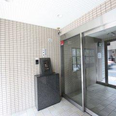 Отель Pure Tenjin Фукуока сауна