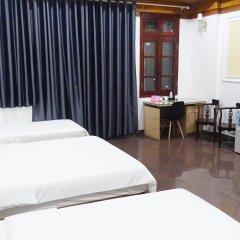 Отель Discovery II Hotel Вьетнам, Ханой - отзывы, цены и фото номеров - забронировать отель Discovery II Hotel онлайн комната для гостей