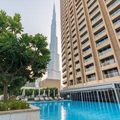 Отель Westminster Dubai Mall Дубай фото 31