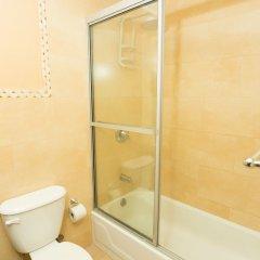 Апартаменты New Kingston Guest Apartments II ванная фото 2