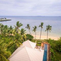 Отель First Landing Beach Resort & Villas