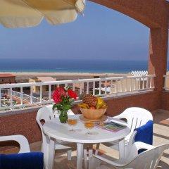 Отель Monte Solana Пахара балкон