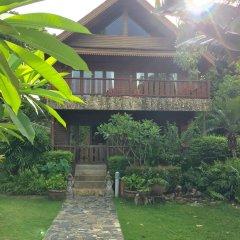 Отель Baan Laem Noi Villas фото 8