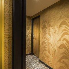 Отель Crystal Hotel Франция, Париж - 8 отзывов об отеле, цены и фото номеров - забронировать отель Crystal Hotel онлайн интерьер отеля фото 2