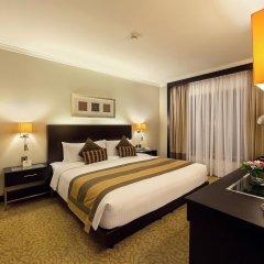 Отель Best Western Premier Deira комната для гостей фото 5