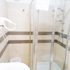 Апартаменты Il Cantone del Faro Apartments Таормина ванная фото 2