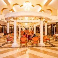 Concordia Celes Hotel - Ultra All Inclusive Турция, Окурджалар - отзывы, цены и фото номеров - забронировать отель Concordia Celes Hotel - Ultra All Inclusive онлайн интерьер отеля фото 3