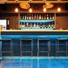 Отель Eden Bungalow Resort гостиничный бар