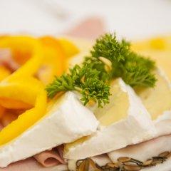 Отель Kugel Австрия, Вена - 5 отзывов об отеле, цены и фото номеров - забронировать отель Kugel онлайн питание фото 2
