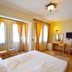 Doada Hotel Турция, Датча - отзывы, цены и фото номеров - забронировать отель Doada Hotel онлайн комната для гостей фото 2