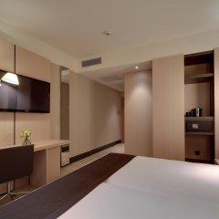 Отель Occidental Bilbao удобства в номере