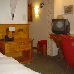 Отель Languard Швейцария, Санкт-Мориц - отзывы, цены и фото номеров - забронировать отель Languard онлайн удобства в номере фото 2