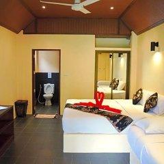 Отель Lanta Pearl Beach Resort Ланта спа фото 2