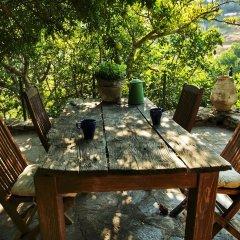 Отель Terrace Houses Sirince - Fig, Olive and Grapevine