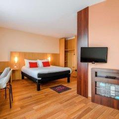 Отель Ibis Warszawa Stare Miasto удобства в номере фото 2
