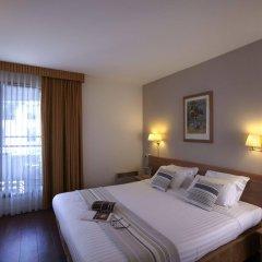 Отель Citadines Trocadéro Paris комната для гостей фото 5