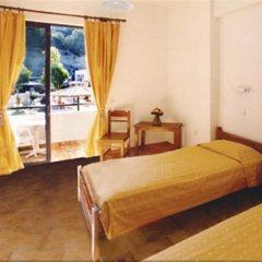 Отель Golden Days комната для гостей