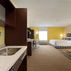 Отель Home2 Suites by Hilton Cleveland Beachwood в номере фото 2