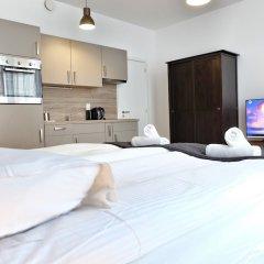 Отель ApartmentsApart Brussels Бельгия, Брюссель - 1 отзыв об отеле, цены и фото номеров - забронировать отель ApartmentsApart Brussels онлайн фото 17