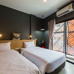 Отель Srisuksant Square Таиланд, Краби - отзывы, цены и фото номеров - забронировать отель Srisuksant Square онлайн комната для гостей фото 4