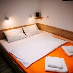 Отель Book Room Львов комната для гостей фото 5