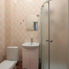 Отель V Eksklyuzivnom Stile Apartmen Ереван ванная фото 2