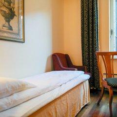 Отель Quality Hotel Augustin Норвегия, Тронхейм - отзывы, цены и фото номеров - забронировать отель Quality Hotel Augustin онлайн удобства в номере