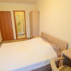 Гостиница Амакс Юбилейная 3* Стандартный номер с двуспальной кроватью фото 7