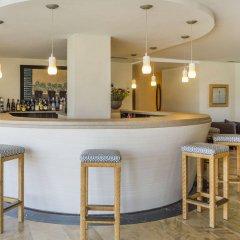 Отель Catalonia Mirador des Port гостиничный бар