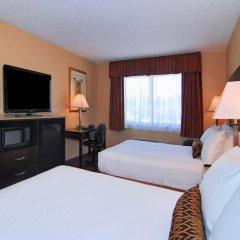 Отель Best Western Auburn/Opelika Inn США, Опелика - отзывы, цены и фото номеров - забронировать отель Best Western Auburn/Opelika Inn онлайн удобства в номере фото 2