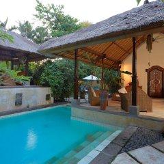 Отель Atta Kamaya Resort and Villas бассейн фото 2