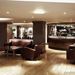 Copthorne Hotel Manchester гостиничный бар