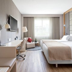 Отель NH Collection San Sebastián Aránzazu удобства в номере