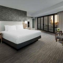 Отель Hyatt Regency Bethesda near Washington D.C. комната для гостей