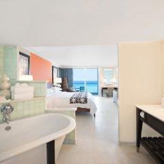 Отель Hilton Rose Hall Resort and Spa Ямайка, Монтего-Бей - отзывы, цены и фото номеров - забронировать отель Hilton Rose Hall Resort and Spa онлайн ванная