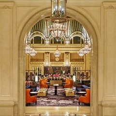 Palace Hotel, a Luxury Collection Hotel, San Francisco фото 13