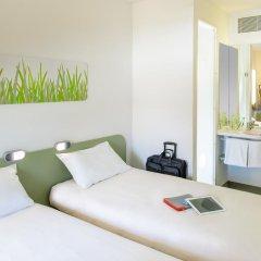 Отель ibis budget Nürnberg City Messe комната для гостей фото 4
