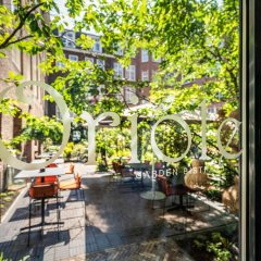 Отель Sofitel Legend The Grand Amsterdam Нидерланды, Амстердам - 1 отзыв об отеле, цены и фото номеров - забронировать отель Sofitel Legend The Grand Amsterdam онлайн фото 4