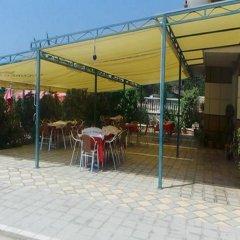 Отель Mucobega Hotel Албания, Саранда - отзывы, цены и фото номеров - забронировать отель Mucobega Hotel онлайн спортивное сооружение