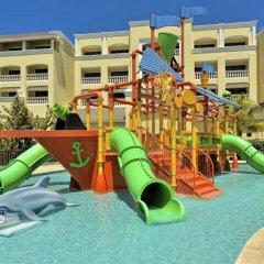 Отель Iberostar Rose Hall Suites All Inclusive детские мероприятия