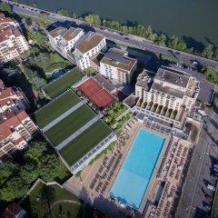 Отель Lyon Métropole Франция, Лион - отзывы, цены и фото номеров - забронировать отель Lyon Métropole онлайн фото 8