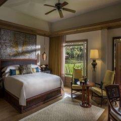 Отель Four Seasons Resort Chiang Mai комната для гостей