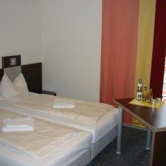 Отель Jugendherberge Düsseldorf комната для гостей фото 2