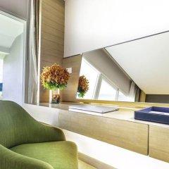 Отель Amari Phuket 4* Стандартный номер с различными типами кроватей фото 4