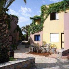 Отель Kaissa Beach Греция, Гувес - 1 отзыв об отеле, цены и фото номеров - забронировать отель Kaissa Beach онлайн
