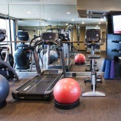 Отель The Orlando США, Лос-Анджелес - отзывы, цены и фото номеров - забронировать отель The Orlando онлайн фитнесс-зал фото 3