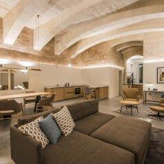 Отель Cugo Gran Macina Grand Harbour комната для гостей фото 4