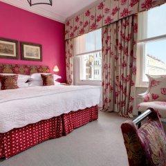 Отель The Pelham - Starhotels Collezione комната для гостей