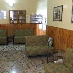 Отель Albergo Villalma Римини интерьер отеля фото 2